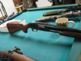 Winchester Model 12Modified choke. - 1 of 6