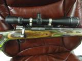 Mauser Model 96 Sporter 7X57 Mauser