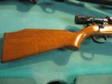 Remjington Model 582 22 Caliber Bolt Action Rifle - 2 of 3