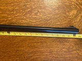 Browning a500 R Invector Slug Barrel - 6 of 12