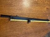 Browning a500 R Invector Slug Barrel - 7 of 12