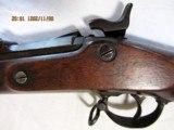 Springfield Trapdoor Model 1863 caliber 50l-70 - 9 of 15