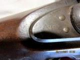 Springfield Trapdoor Model 1863 caliber 50l-70 - 10 of 15