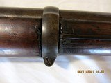 Springfield Trapdoor Model 1863 caliber 50l-70 - 8 of 15