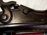 Springfield Trapdoor Model 1863 caliber 50l-70 - 11 of 15