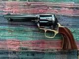 Uberti/Stoeger model 3039 Stallion 6 shot 22lr