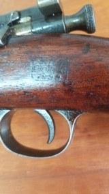 Springfield - Krag Jorgensen Carbine – Model 1898 - 10 of 15