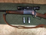 Browning, Browning BLR Model 81, .308, 1985