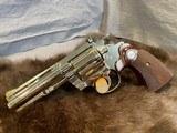 Colt Diamondback, 22LR