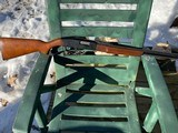Winchester model 250/22cal - 2 of 2