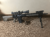 Colt Cm65 6.5 creedmore lots of extras, le901 cm901