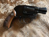 Smith & Wesson model 49 Bodyguard - 3 of 9