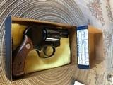 Smith & Wesson model 49 Bodyguard