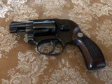 Smith & Wesson model 49 Bodyguard - 5 of 9