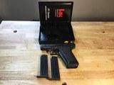 Heckler and Koch hk P7 pistol - 3 of 10
