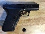 Heckler and Koch hk P7 pistol - 2 of 10