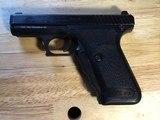 Heckler and Koch hk P7 pistol - 4 of 10