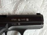 Heckler and Koch hk P7 pistol - 6 of 10