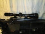 Winchester Modle 70 Rifle .300 WSM - 1 of 6