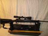 Winchester Modle 70 Rifle .300 WSM - 3 of 6