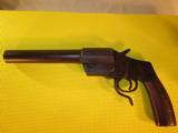German WWI Flare Pistol - 3 of 4