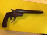 German WWI Flare Pistol - 2 of 4