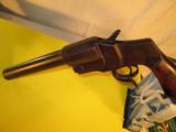 German WWI Flare Pistol - 4 of 4