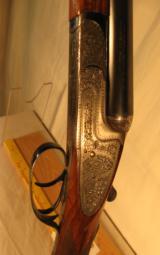 "Prandelli - Gasperini 20 gauge 3"" non-ejector- 2 of 5"