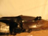 Dale Johnson Left Hand .32 Caliber Flint Lock Rifle - 12 of 12