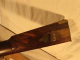 Dale Johnson Left Hand .32 Caliber Flint Lock Rifle - 9 of 12