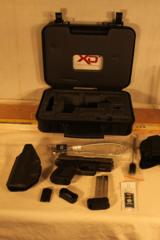 Springfield Armory XDS in 9MM