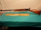 BSA Martini 220 Long Rifle
