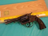 Colt Police Positive