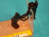 Smith & Wesson 38 S&W CaliberLemon Squeezer 4th Model - 3 of 6