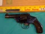 Smith & Wesson 38 S&W CaliberLemon Squeezer 4th Model - 2 of 6
