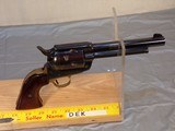 J. P. Sauer Montana Marshall 44 Remington Magnum