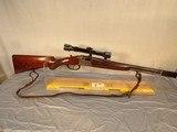 Robert Schuler-Koln 8x60RS double rifle. - 2 of 10