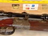 Robert Schuler-Koln 8x60RS double rifle. - 8 of 10