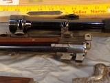 Robert Schuler-Koln 8x60RS double rifle. - 7 of 10