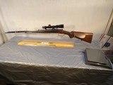 Vierdordt & Comp - Kissingen 8mm double rifle.