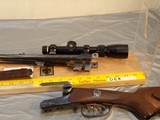 Vierdordt & Comp - Kissingen 8mm double rifle. - 6 of 7