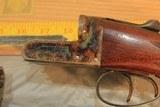 Webley & Scott20 Gauge Box Lock Ejector Cased - 11 of 14