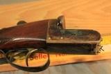 Webley & Scott20 Gauge Box Lock Ejector Cased - 10 of 14