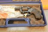 Colt Cobra 38 Spec