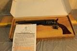 Uberti Replica Colt Walker 44 Caliber