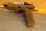 FN Model FNX-45 Tactical in 45ACP