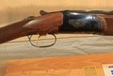 Pavona Arms 20 Gauge 3 inch O/U Shotgun - 4 of 19