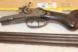 L. C. Smith Maker of Baker Three Barrel Gun - 14 of 16