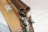 L. C. Smith Maker of Baker Three Barrel Gun - 12 of 16