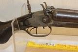 L. C. Smith Maker of Baker Three Barrel Gun - 8 of 16